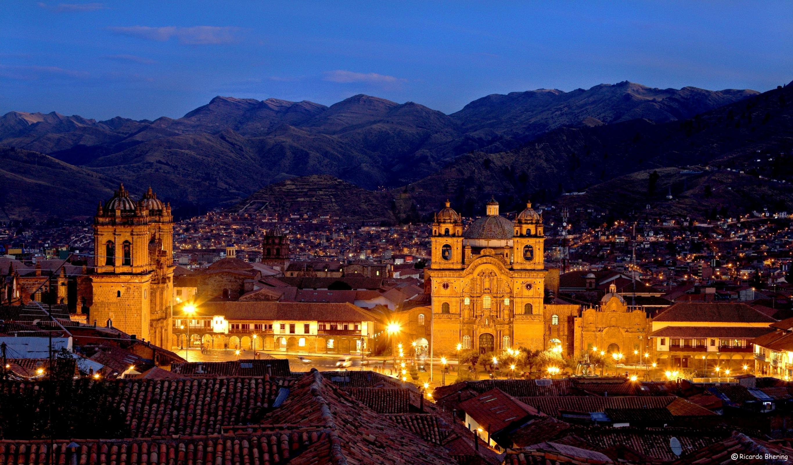 Renovtion Hostal Corihuasi Cusco Peru